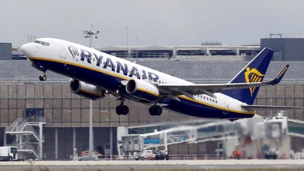 Los pilotos irlandeses de Ryanair  irán a la huelga si la compañía no acepta sus propuestas