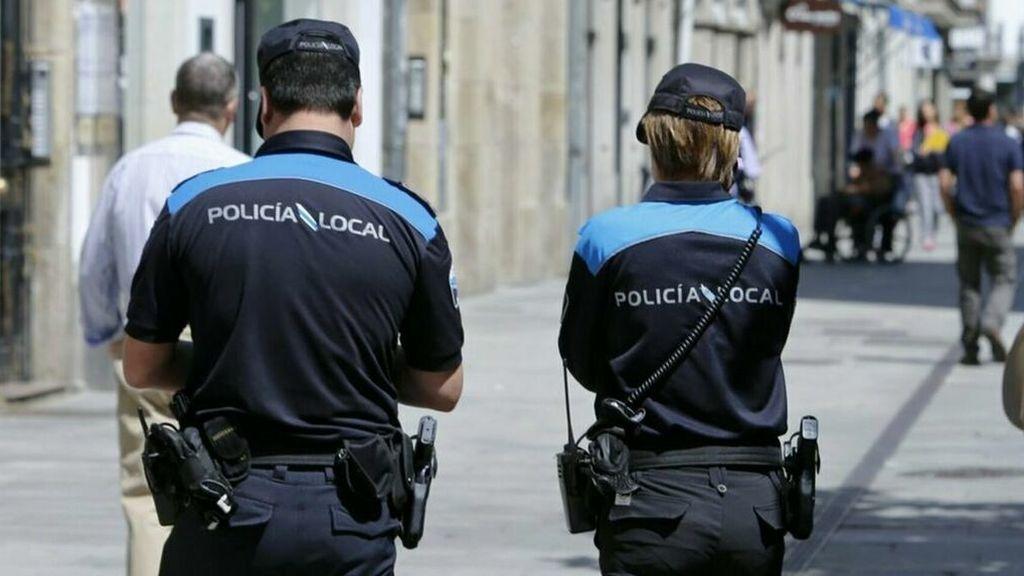 El juez deja en libertad a un hombre que intentó secuestrar a un menor en un parque de Vigo