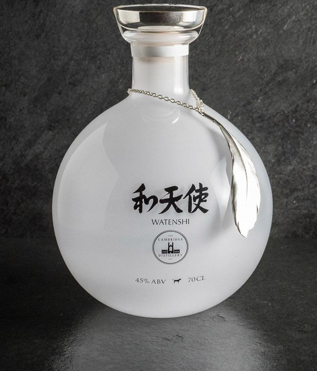 Watenshi Gin