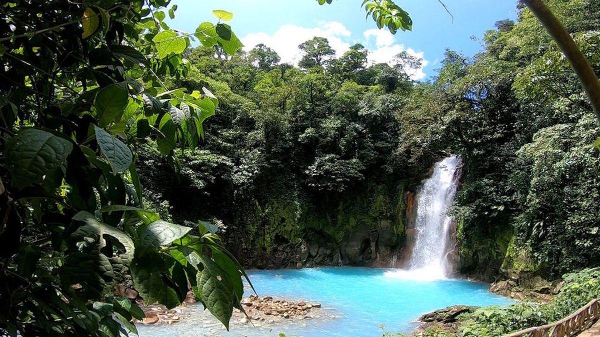 Costa Rica, nuevo destino de 'Viajeros Cuatro'