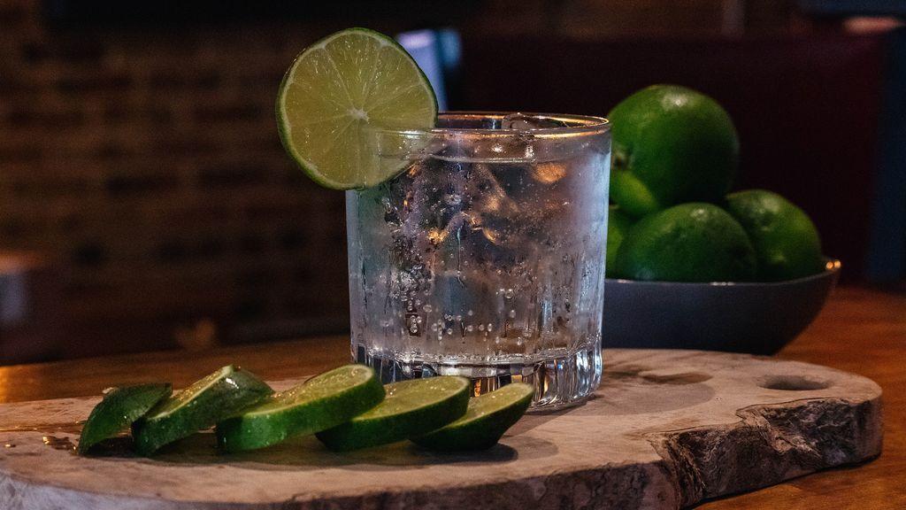 Si lo tuyo son los gin tonics, aquí tienes diez increíbles ginebras