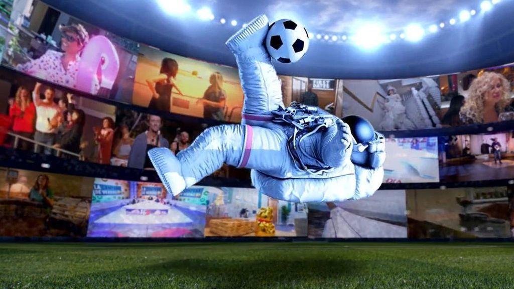 Todo lo que debes saber sobre los paquetes de fútbol de mitele PLUS