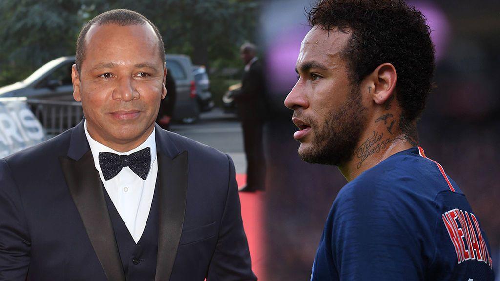 """La carta del padre de Neymar tras la petición de archivar la acusación de violación a su hijo: """"La vida sigue con la tranquilidad de los inocentes"""""""