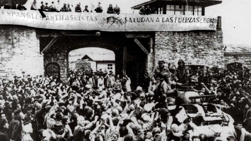 Los 4.427 nombres  de los españoles víctimas del horror en Mauthausen y Gusen
