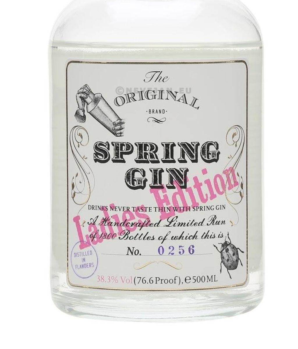 Spring Gin Ladies