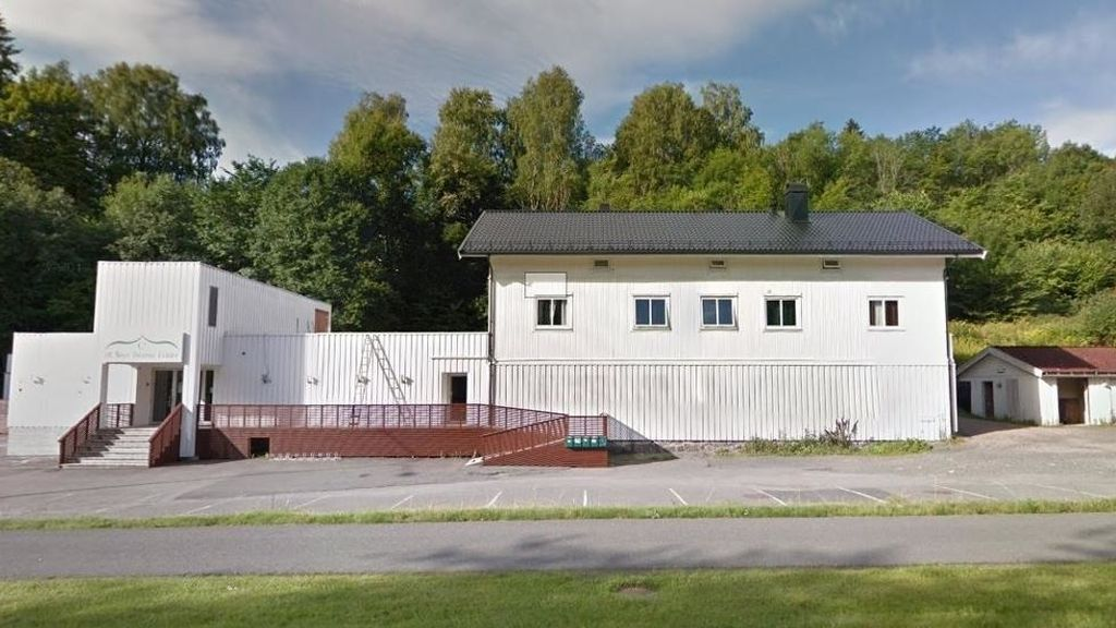 Un herido en un tiroteo contra un centro de estudios islámicos de Oslo