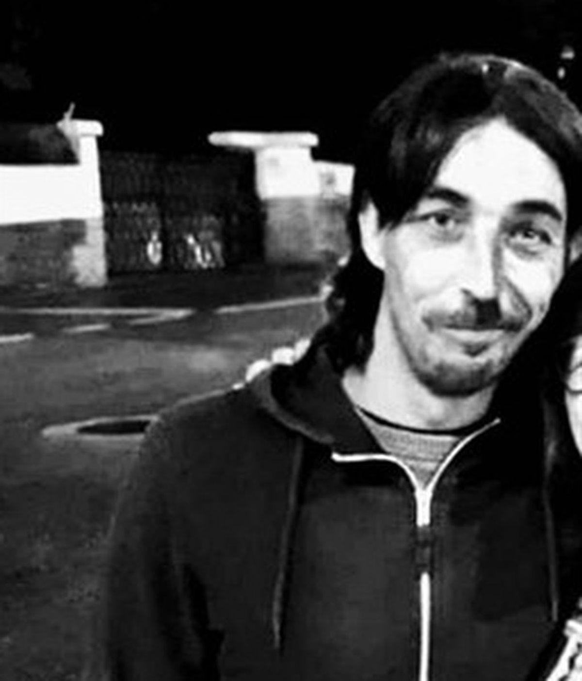 Buscan a Diego García Peláez, un gijonés de 38 años desaparecido desde el 7 de agosto
