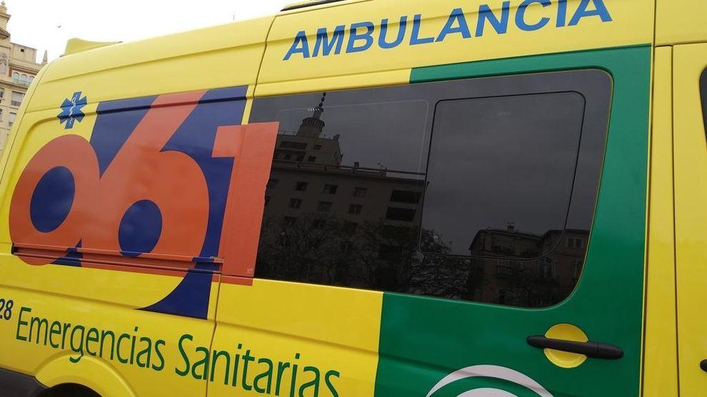 Muere un joven de 18 años al caerle encima una máquina mientras trabajaba en una nave en Padul, Granada
