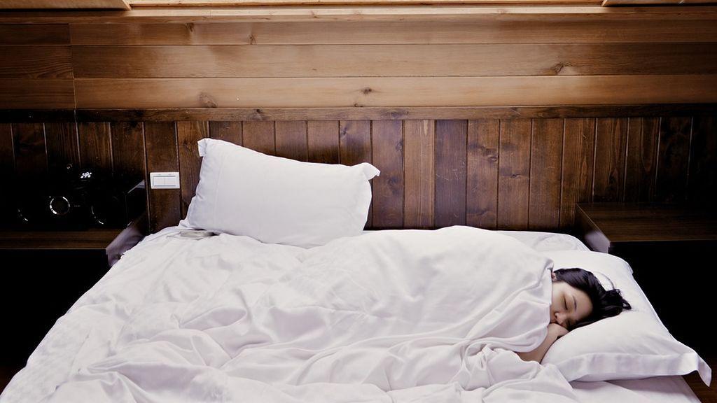 Las personas optimistas tienen un 74% menos de probabilidad de tener insomnio, según un estudio