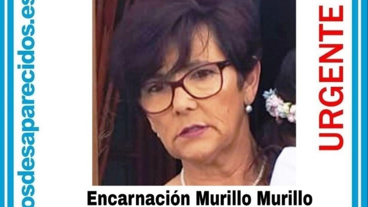 Hallan muerta a Encarnación Morillo, de 60 años, desaparecida desde mediados de semana en Córdoba