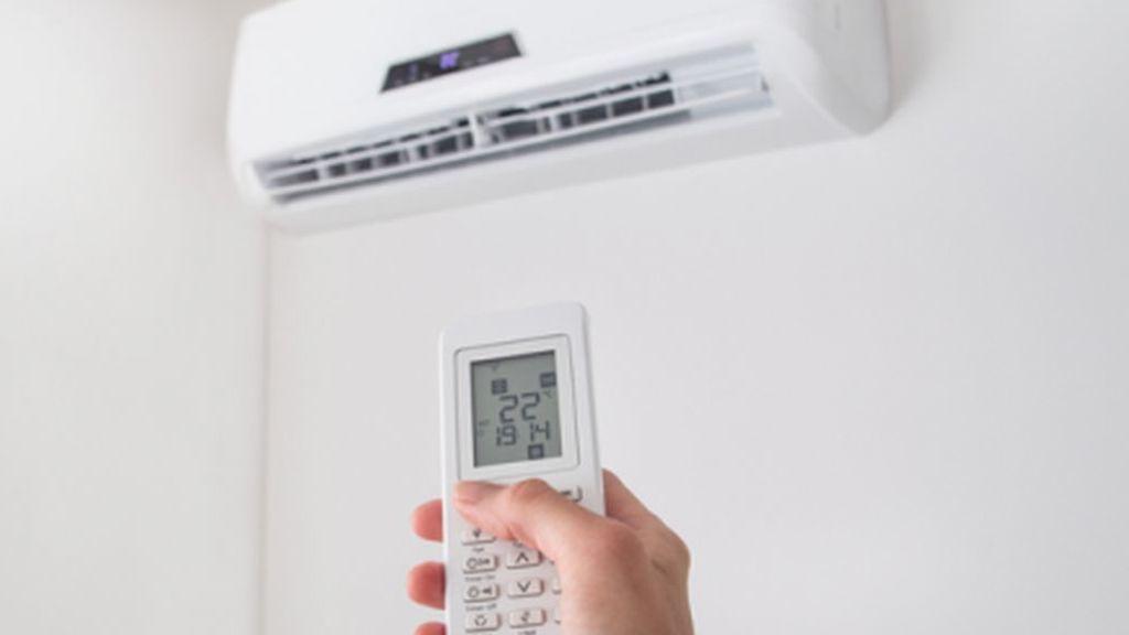 ¿Es bueno o malo dormir con el aire acondicionado?