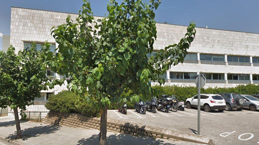 Prisión para un hombre por violar tres veces a una mujer y retenerla atada en una barraca de Figueres
