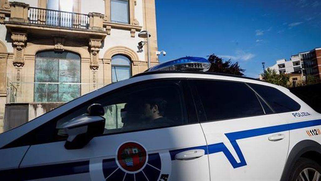 Detienen a seis personas de un grupo criminal dedicado a robos con violencia en Vizcaya