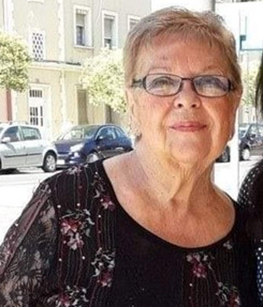 Hallan sin vida a Carmen Albalat, la mujer de 77 años desaparecida en Sagunto