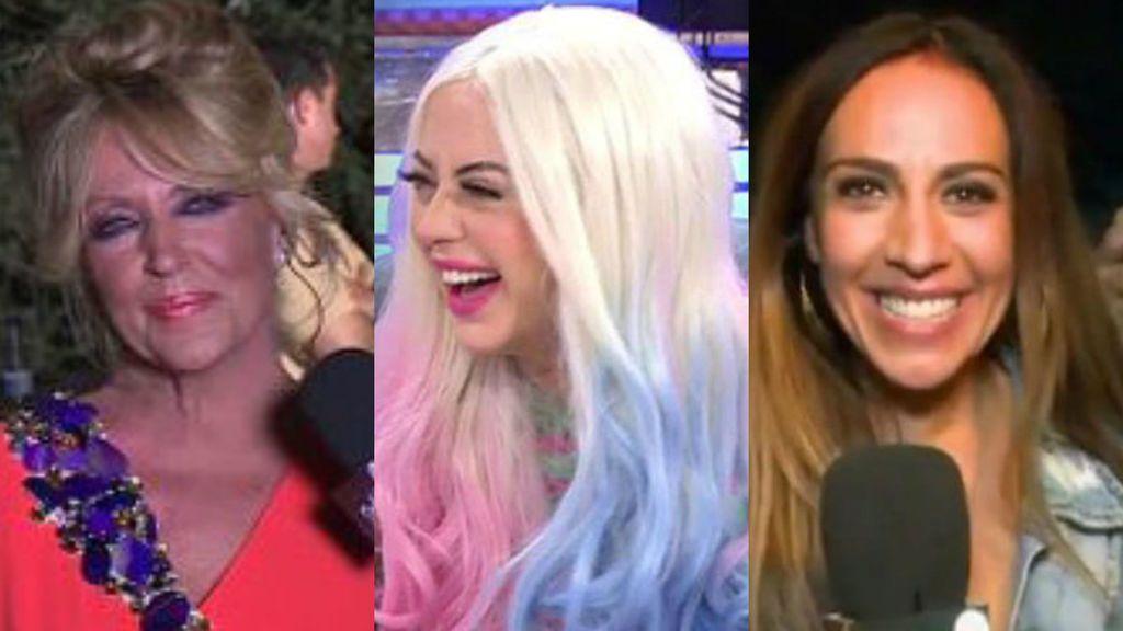 """Los 5 momentos más divertidos del Deluxe: desde una Lydia """"piripi"""" hasta la declaración de amor de Mónica Naranjo"""