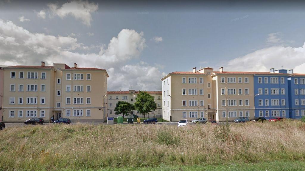 Hallan otro cadáver en avanzado estado de descomposición en una casa de Ferrol, Galicia