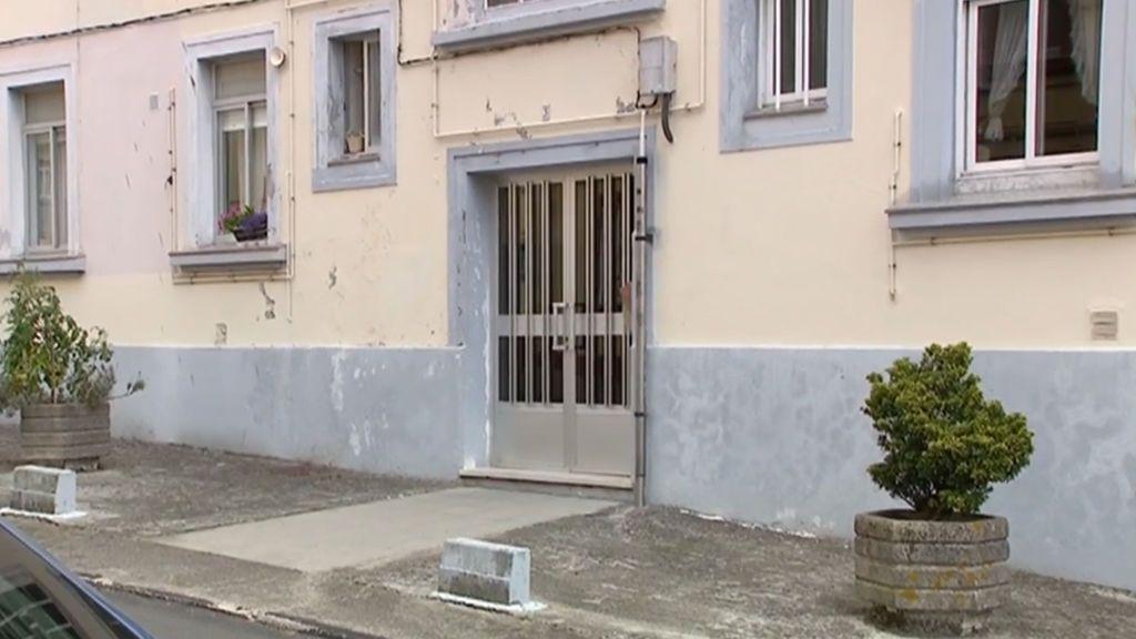 Hallan sin vida en su casa de Ferrol a una anciana, que podría llevar muerta una semana