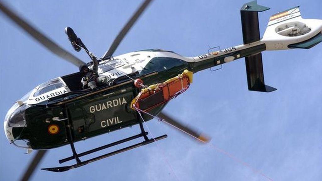 Fallece un montañero de 75 años al caer por una canal de 150 metros en el Pirineo Aragonés