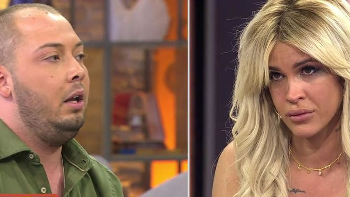 El enfrentamiento más tenso entre José Antonio e Ylenia: lágrimas y abandono de plató