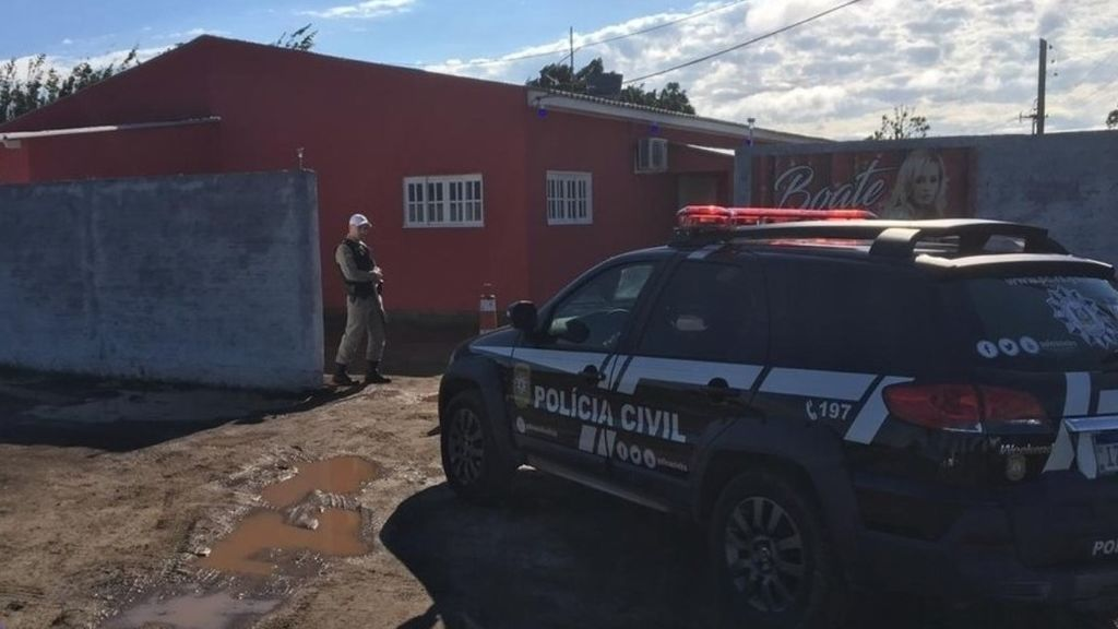 Mueren cinco personas tras la irrupción de un grupo armado en una discoteca de Brasil