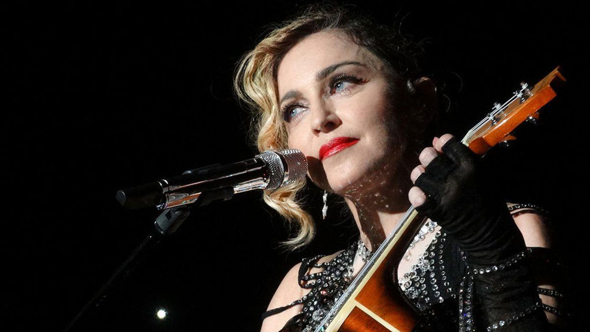 Gracias, Madonna: por qué la reina del pop está lanzando a sus 60 años un mensaje que nos beneficia a todos
