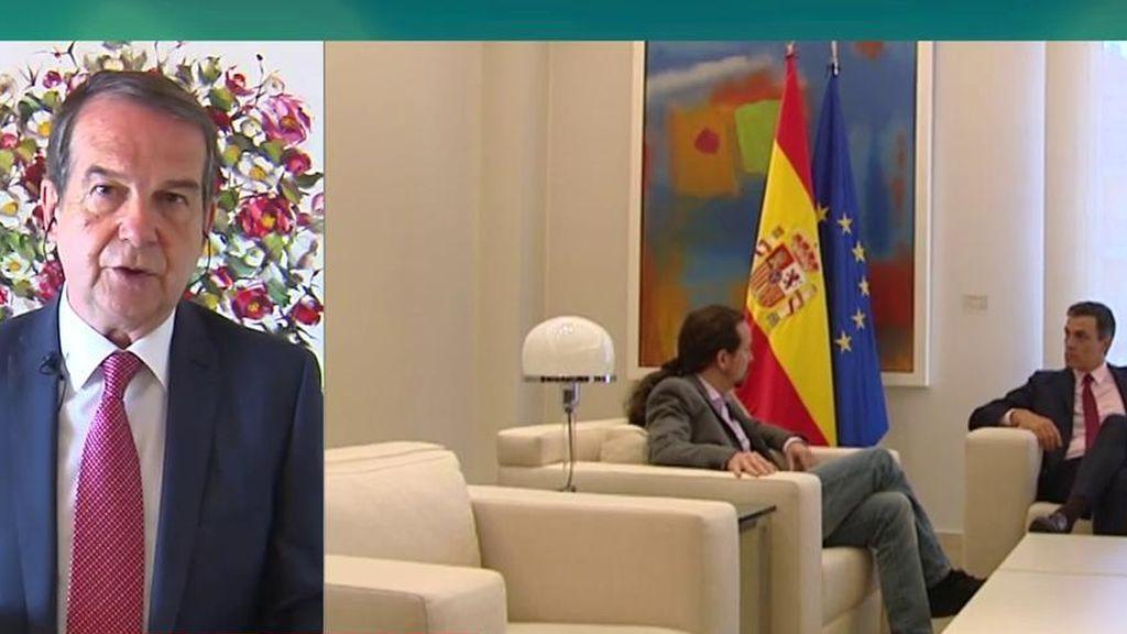 Habla el alcalde de Vigo sobre la investidura