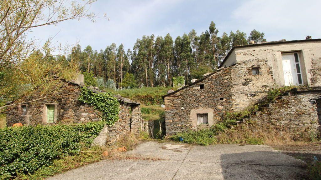 ¡Se vende pueblo! Una empresa gallega tiene las mejores aldeas abandonadas para vivir