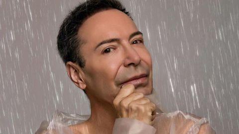 El Criticado Desnudo Integral De Maestro Joao Supervivientes Outdoor