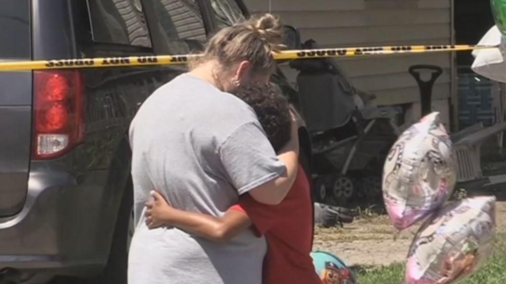 Mueren cinco niños, cuatro de ellos hermanos, en el incendio de una guardería