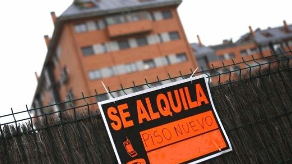 Alquilar piso en España aumenta  en un 3% respecto del 2018