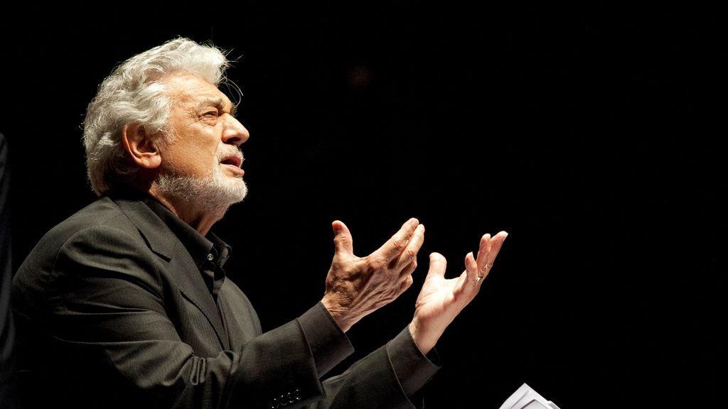 La Ópera de Los Ángeles investigará a Plácido Domingo por las acusaciones de acoso sexual