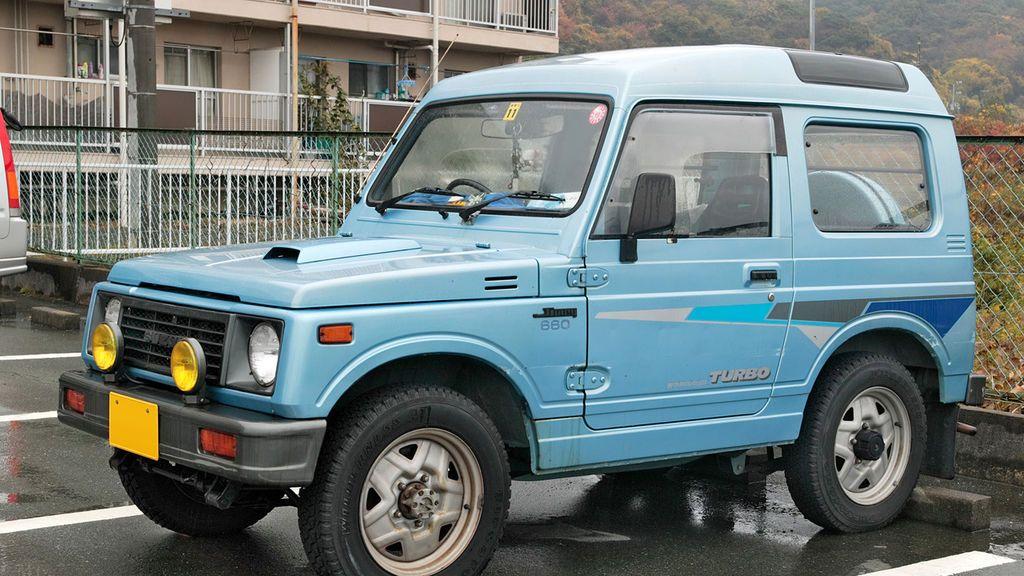 Suzuki_Jimny_JA11_001
