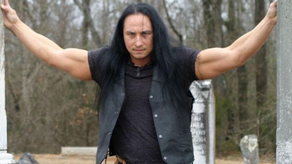 Muere el acto de 'The Walking Dead', Dango Nguyen, a los 48 años