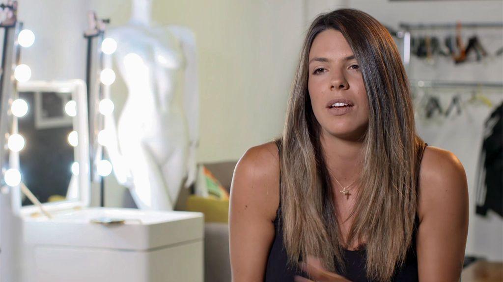"""Laura Matamoros: """"Me gustaría ser presentadora o copresentadora"""""""