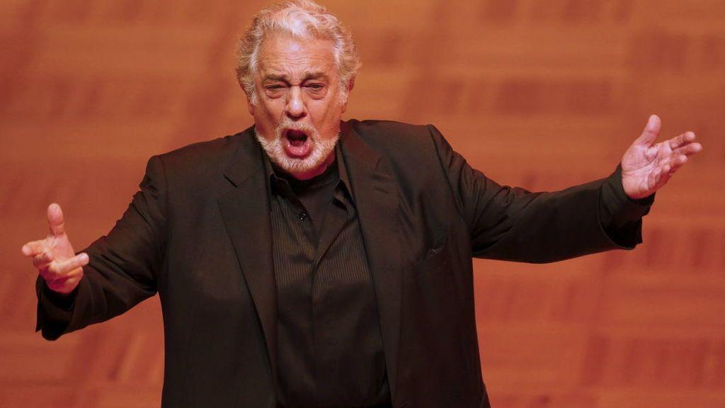 """Plácido Domingo se defiende de las acusaciones de abusos sexuales: """"Las reglas y valores de hoy son diferentes a los del pasado"""""""