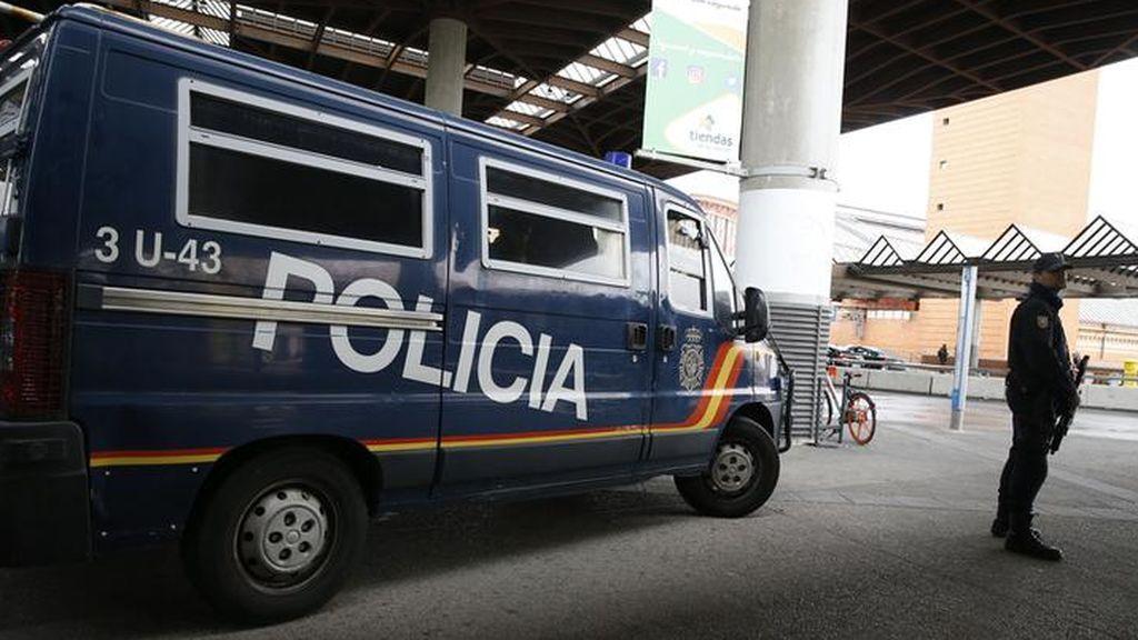 El joven en situación irregular acusado de abuso sexual a una chica en Santander pasa a disposición judicial