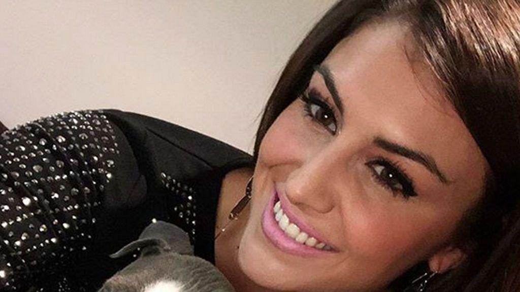 """Clara Toribio 'GH' reaparece con espectacular y aplaudido topless: """"Amanecer a tu lado"""""""
