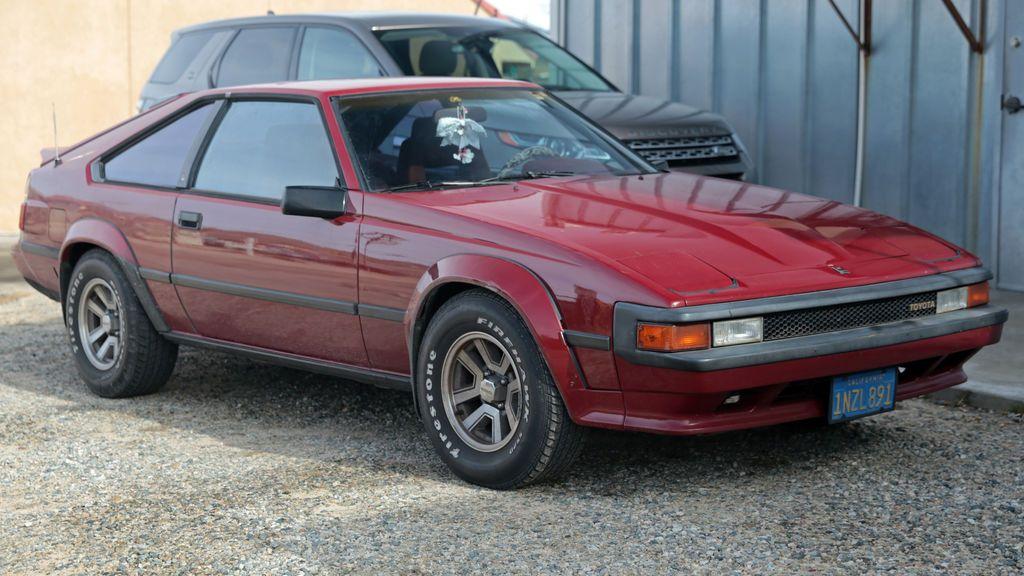 1986_Toyota_Supra_(MA67,_US),_front_right