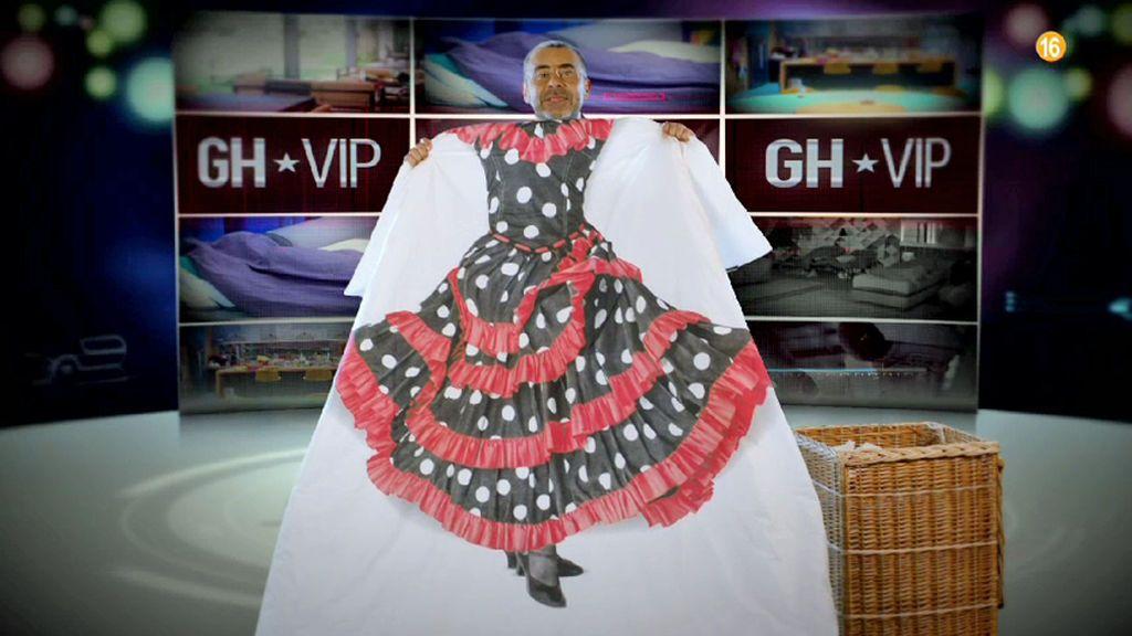 Una flamenca, un vidente, una periodista y un caballero: primeras pistas de los concursantes de 'GH VIP 7'