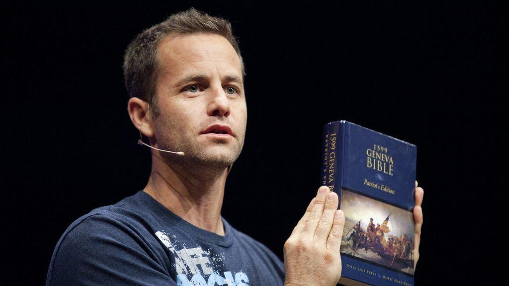 Kirk Cameron: de ídolo adolescente con 'Los problemas crecen' a predicador cristiano y condenar la homosexualidad
