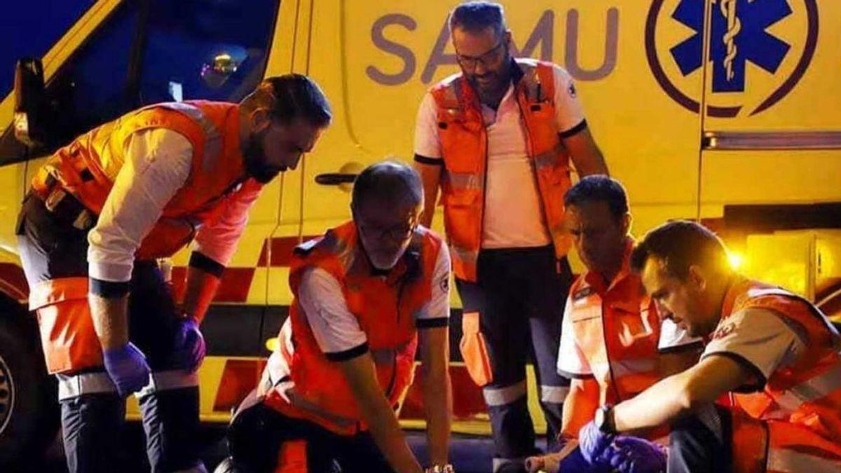 Un muerto al precipitarse desde un séptimo piso en Ibiza