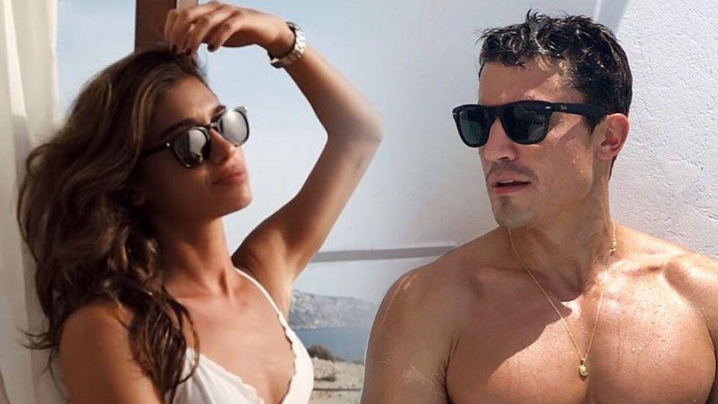 Estudió en Nueva York y tiene su propa firma de ropa: así es Blanca Rodríguez, la nueva pareja de Álex González