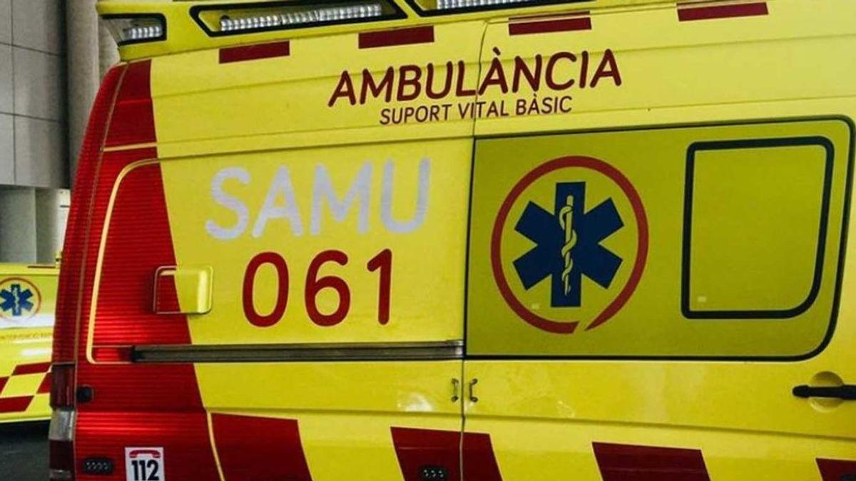 Muere un hombre al precipitarse desde un séptimo piso en Ibiza