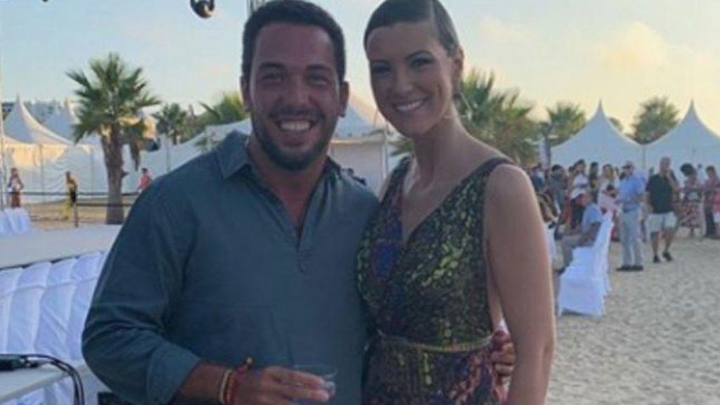 Bombazo: Alberto Isla y María Jesús  Ruíz podrían ser más que amigos