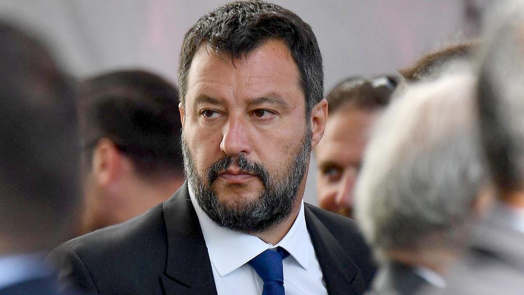 Salvini rechaza acatar la orden judicial que permite al Open Arms entrar en aguas italianas