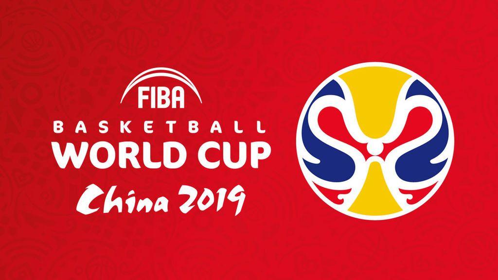 Todos los horarios de los partidos de la Copa del Mundo FIBA que se podrá seguir en Mediaset