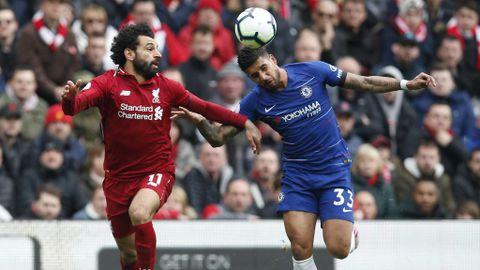 Dónde, cuando ver Liverpool - Chelsea | Supercopa de Europa ...