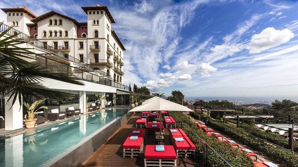Siete piscinas en España para disfrutar del silencio que merecen un viaje