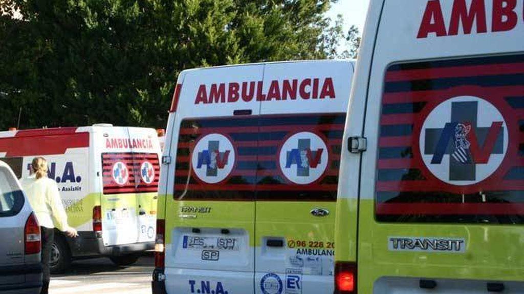 Una mujer muere atropellada por su propia furgoneta al intentar frenarla porque se iba marcha atrás