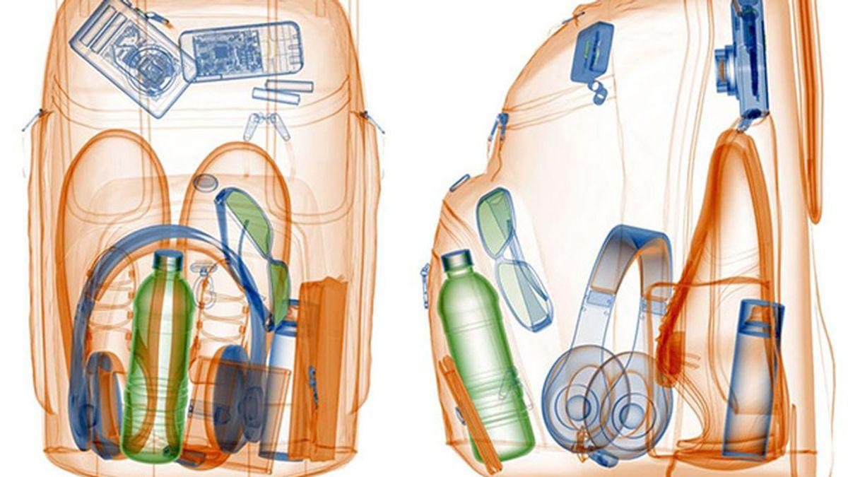 Comida, medicinas... Todo lo que puedes llevar en tu equipaje de mano cuando vuelas